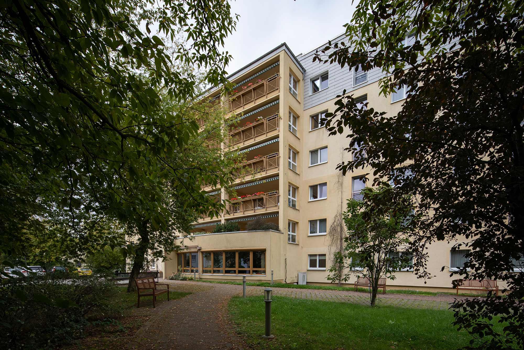 Pflegeheim Haus Kolin