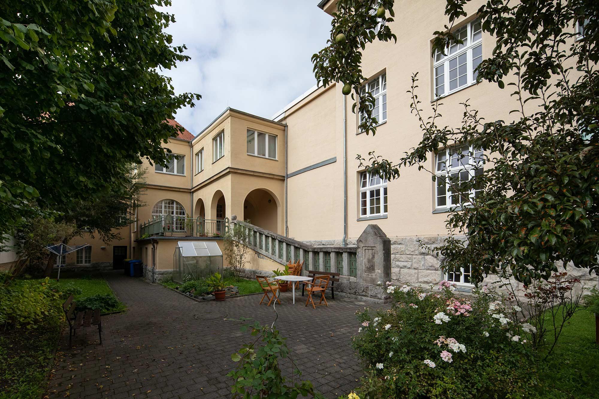 Psychosoziales Zentrum